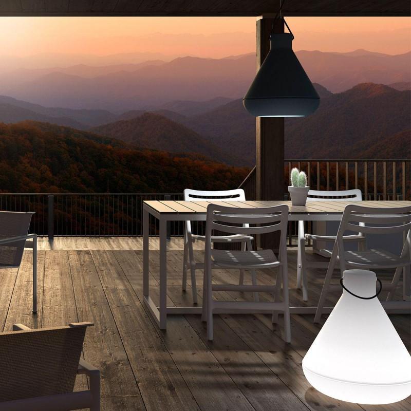 Collezione SPOT LIGHT – Lanterna per iluminazione da esterno
